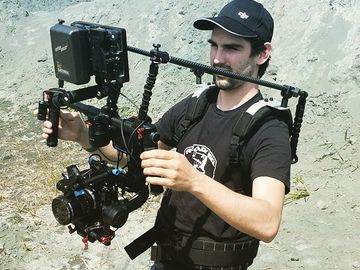 Ready Rig  Modified for Ronin/Movi Support