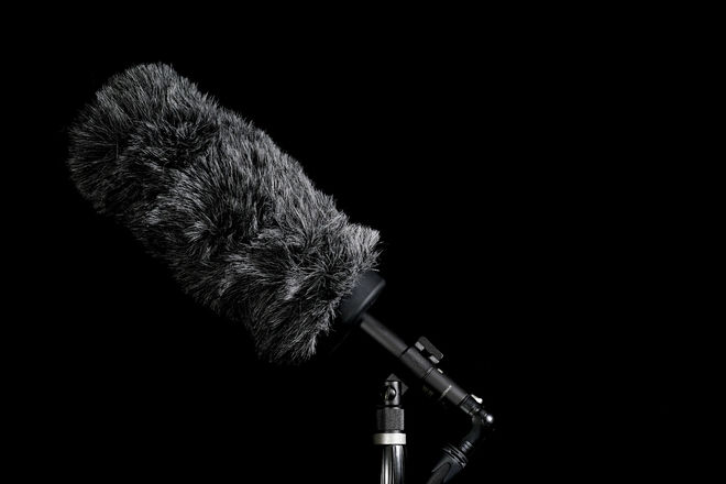 AUDIO PACKAGE Rode NTG3 Shotgun Microphone (Full Kit)