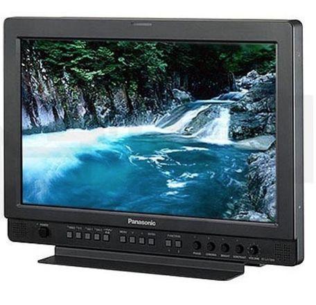 Panasonic 1710 monitor  - 17'' sdi /HDMI - ac or battery