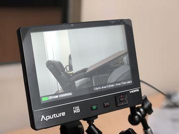 "Rent: Aputure VS-2 Fine HD 7"" Monitor (Black)"