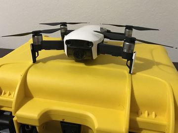 Rent: Mavic Air Fly More Pack