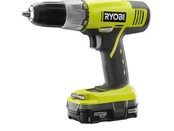 Rent: Ryobi Power Tool Set