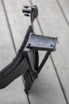 Hipshot Camera Belt w/ AC pouch
