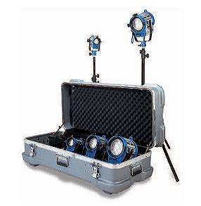 Arri Tungsten Lighting Kit