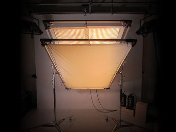 Rent: 48x48 Tie on Light Grid with Frame