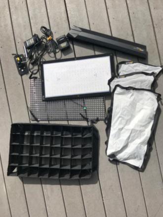 LiteGear LiteMat 1 S2 kit
