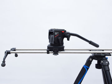 Rent: 4' Rhino Slider with Benro S8 and stands