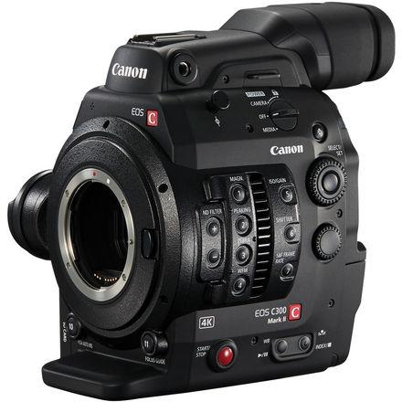 Canon C300 MK II Kit B