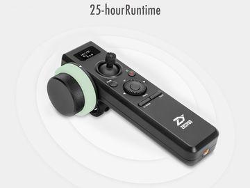 Rent: Zhiyun Crane 2 Servo Follow Focus