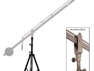 Rent: ProAm USA DVC210 Orion DSLR Video Camera Jib Crane + Stand