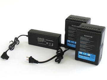 Rent: Maxoak BP-GLI75 V-Mount Battery Package