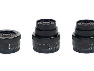 Rent: Panasonic Lumix G Vario 12-32mm f/3.5-5.6 ASPH. Lens A