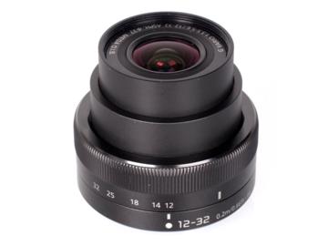 Rent: Panasonic Lumix G Vario 12-32mm f/3.5-5.6 ASPH. Lens C