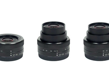 Rent: Panasonic Lumix G Vario 12-32mm f/3.5-5.6 ASPH. Lens D