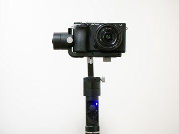 Rent: Stealth Sony a6500 Camera, Crane-M Gimbal, 20mm f2.8 Lens