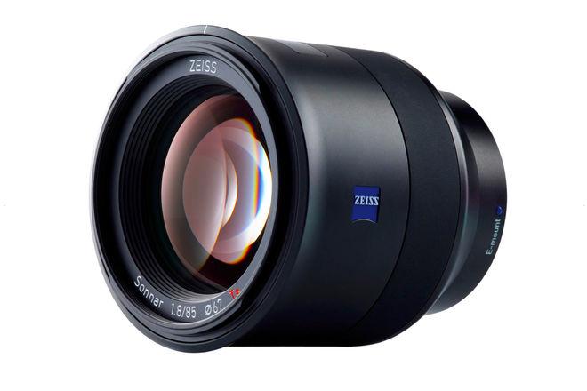 Zeiss Batis Sonnar 85mm f/1.8