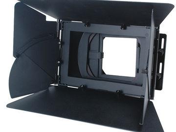 Rent: Swingaway Matte Box w/ Filter Trays (15mm Rails)