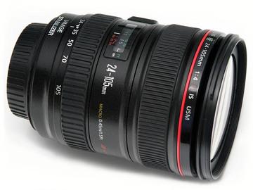 Rent: Canon 24-105