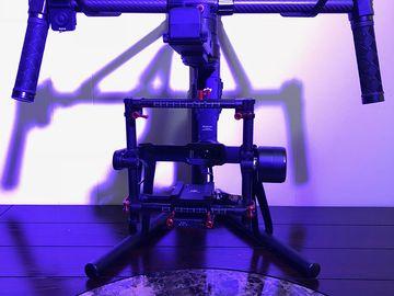 DJI Ronin-MX 3-Axis Gimbal Stabilizer