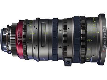 Rent: Angenieux EZ-2 S35 15-40mm T2 Cinema Lens