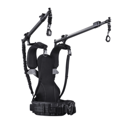 Ready Rig w/ Pro Arms & *NEW* SPINDLES