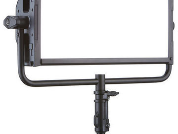 Rent: Litepanels Gemini 2x1 LED w/ Softbox and SnapGrid