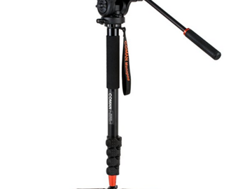 Rent: COMAN  KX3232 with Fluid Head