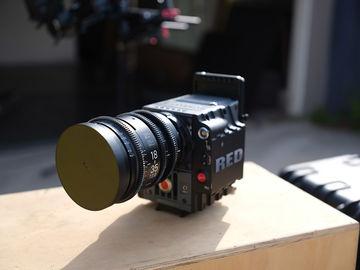 Rent: RED Scarlet M-X 4K