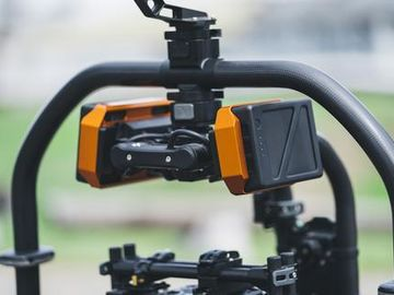 MoVi TB50 Kit: Adapters + 6 TB50
