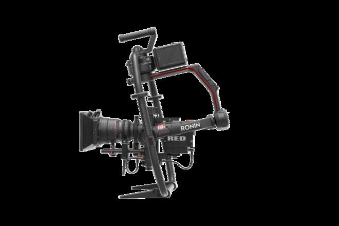 DJI Ronin 2, SmallHD 503U/702, 8x Batts, Ready Rig Pro