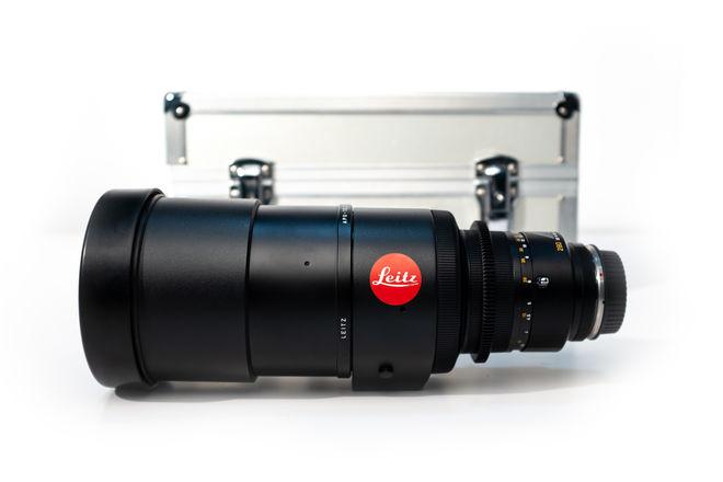 Leica-R 280mm 2.8 EF Mount