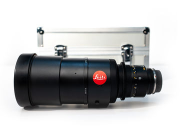 Rent: Leica-R 280mm 2.8 EF Mount