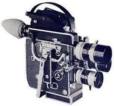 BOLEX REX5 16mm Film Camera - Top of the line