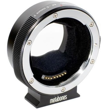 Metabones Canon EF Lens to Sony E Mount T Smart Adapter