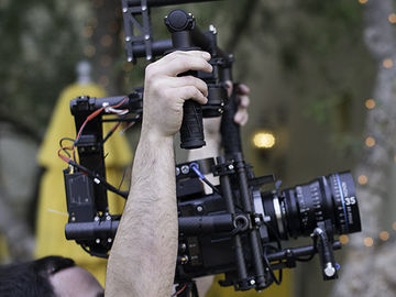 Rent: Freefly MoVI M15 Cinema Gimbal - Best Deal in NYC