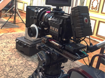Rent: RED EPIC-X DRAGON 6K