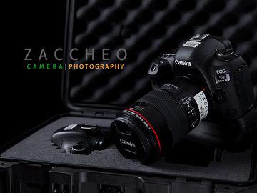Rent: PHOTO BUNDLE - Canon 5D Mark IV w/ 6D & 3-Lens Kit