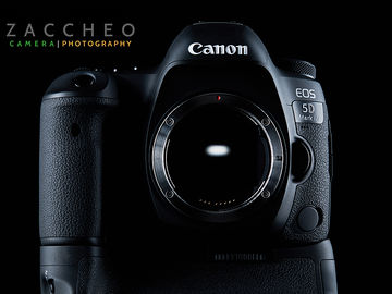 Rent: DSLR BODY BUNDLE - Canon 5D Mark IV w/ C-Log & Canon 6D