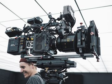 Rent: ARRI Alexa Mini w/ Cooke Anamorphics (32,40,50,75,100mm)