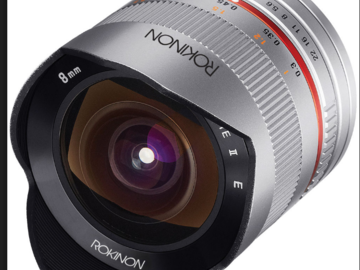 Rent: Sony a7