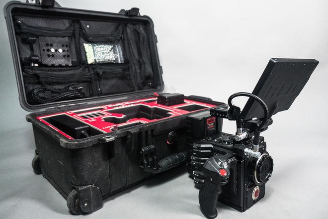RED Epic-W Helium 8K S35 - Basic Kit