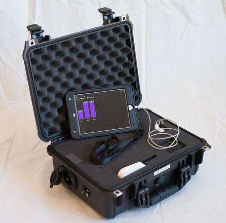 Luminair Wireless DMX System