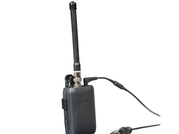Rent: Comtek M-216 - Wireless Transmitter (Option P7)