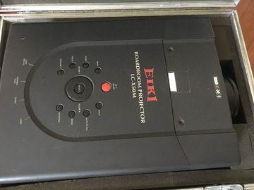 Rent: Eiki LC-X50M - 4,500 Lumen Projector with Roller Case