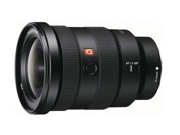 SONY FE 16-35 F/2.8 GM w/ ND Filter