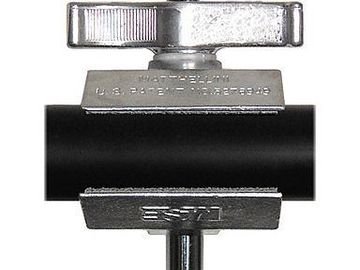 Rent: CARDELLINI Clamp - End Jaw