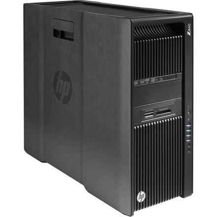 HP Z840 workstation High-performance computer Dual XEON