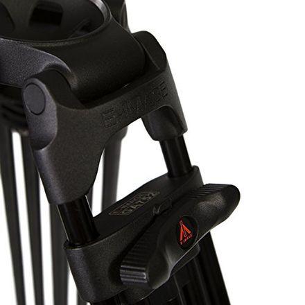 Manfrotto 504HD Video Head w/ sticks