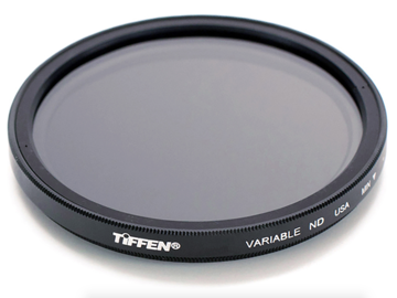 Rent: Tiffen 82mm Variable ND Filter