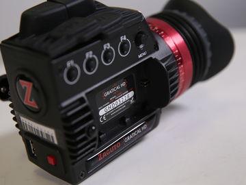 Rent: Zacuto Gratical HD Micro OLED EVF